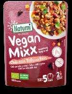 Vegan Mixx Chili con Tofu