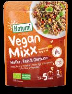 Vegan Mixx Hafer
