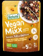 Vegan Mixx Linse